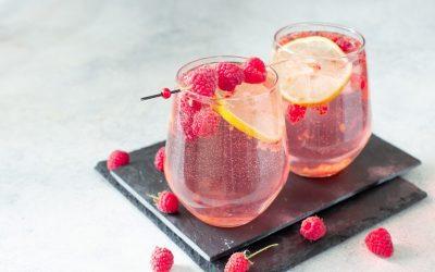 Gin rosa: saiba mais sobre a bebida queridinha do momento
