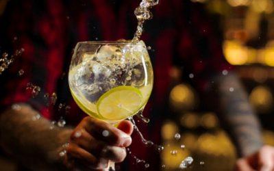 4 momentos em que uma taça de gin é uma ótima escolha!