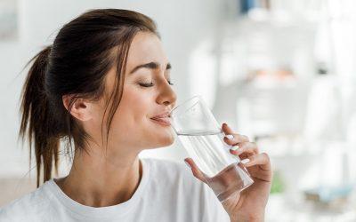 Você conhece os benefícios da água tônica para a nossa saúde?