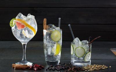 Caixa de especiarias para gin: uma ótima opção de presente