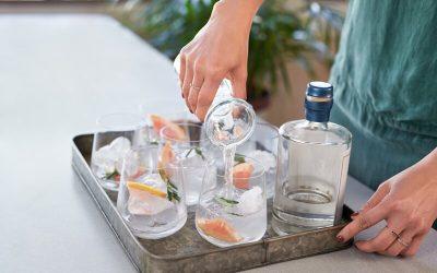 Gin tônica com geleia: confira 6 receitas incríveis
