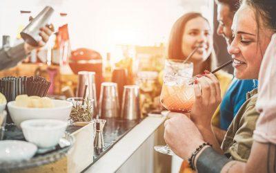 7 receitas de gin tônica para a chegada do verão