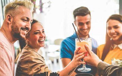 Conheça tudo sobre a origem do gin
