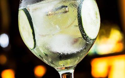 Gin Saborizado: conheça como é feito e como usar nos drinks