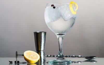 6 passos para fazer seu gin em casa