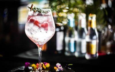 Benefícios de investir em um kit gin