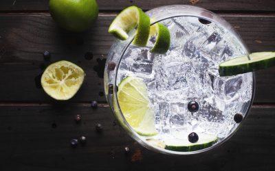 Conheça 3 benefícios de beber água tônica