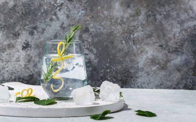 Gin e chá: conheça tudo sobre essa combinação