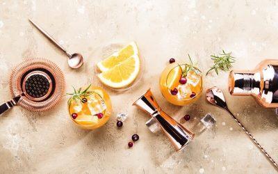 Saiba quais as especiarias que combinam bem com o seu Gin