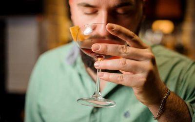 Receitas de gin aromático para experimentar