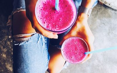 Como fazer gin tônica de pitaya
