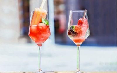 Gin com picolé: drink rápido e delicioso para o verão