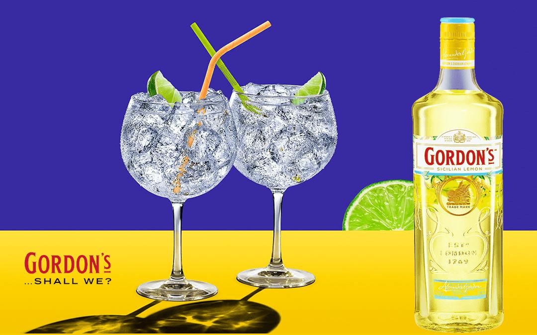 gin gordons com otânico citric insanity by gin brasil- gin brasil